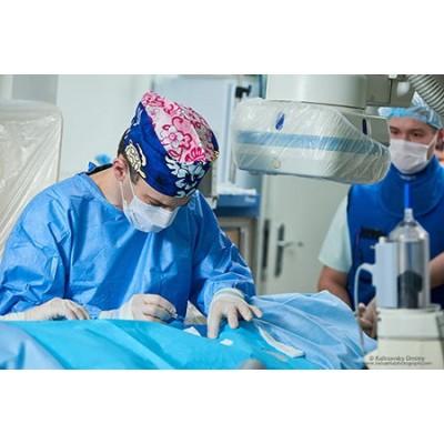 Актуальные вопросы детской хирургии - 72 часа