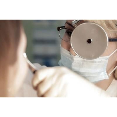 НМО Актуальные вопросы оториноларингологии (для врачей) - 36 часов