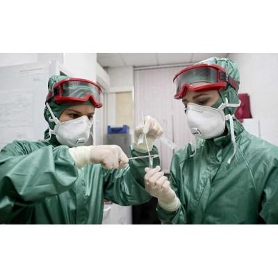 Оказание медицинской помощи пациентам с COVID -19 в условиях стационара – 36 ч.