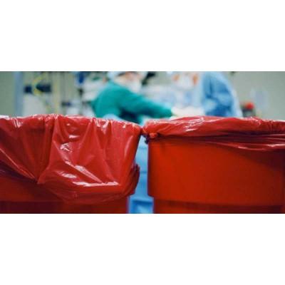 Медицинские отходы. Организационно-правовое регулирование обращения – 36 ч.