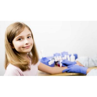 Актуальные вопросы аллергологии-иммунологии детского возраста – 36 ч.