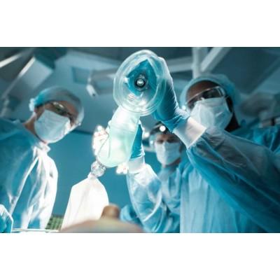 Анестезиология и реаниматология – 432 ч.