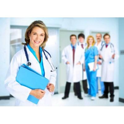 Организация медицинской помощи взрослому населению – 36 ч.