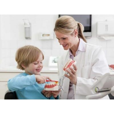 Гигиена детей и подростков – 144 ч.