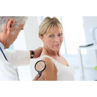 Актуальные вопросы диагностики и лечения неинфекционных дерматозов – 36 ч.