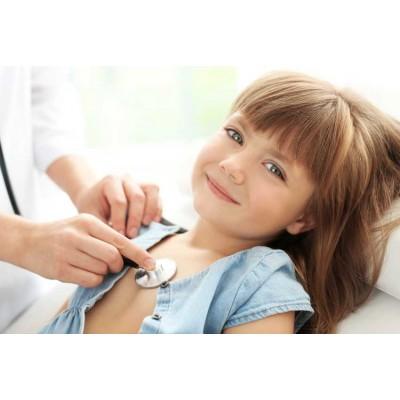 Детская кардиология – 144 ч.