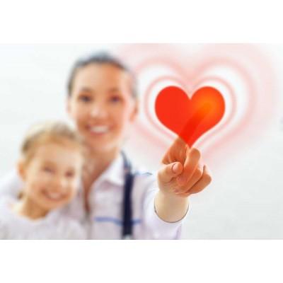 Детская кардиология – 576 ч.