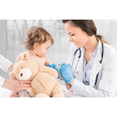 Избранные вопросы вакцинопрофилактики – 36 ч.