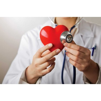 Актуальные вопросы кардиологии – 144 ч.