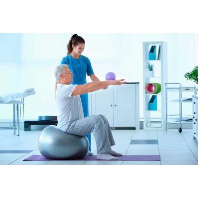 Лечебная физкультура – 144 ч.