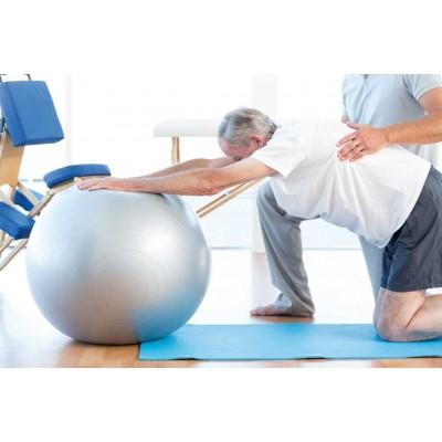 Лечебная физкультура и спортивная медицина – 144 ч.