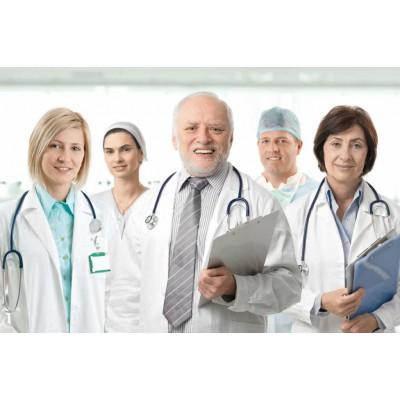 Медицина общей практики – 144 ч.