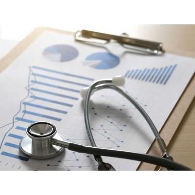 Медицинская статистика – 144 ч.