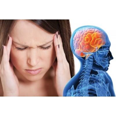Актуальные вопросы сосудистых заболеваний нервной системы – 36 ч.
