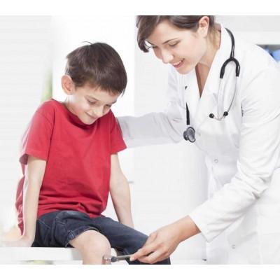 Детская неврология – 144 ч.