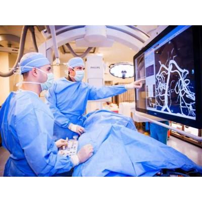 Нейрохирургия – 144 ч.