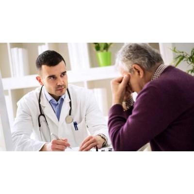 Психиатрия-наркология – 144 ч.