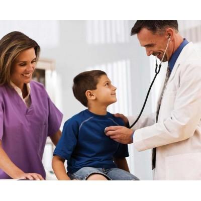 Охрана здоровья детей и подростков – 144 ч.