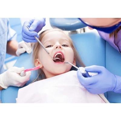 Стоматология детская – 144 ч.