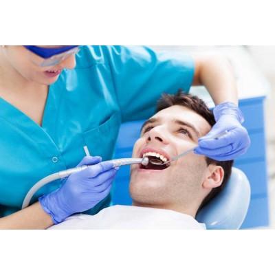 Стоматология терапевтическая – 576 ч.