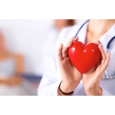 НМО Актуальные вопросы кардиологии (для врачей) - 36 часов