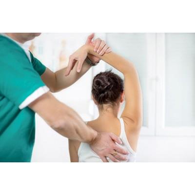 НМО Мануальная терапия (для врачей) - 36 часов