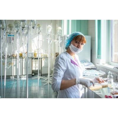Оказание первичной медико-профилактическая помощи населению медицинскими сестрами процедурного и прививочного кабинетов - 36 часов