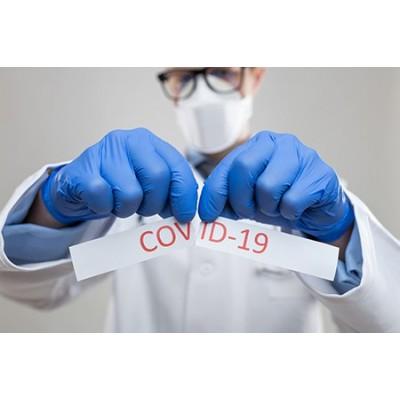 Актуальные вопросы профилактики и лечения новой коронавирусной инфекции COVID-19 НМО (для врачей) - 36 часов