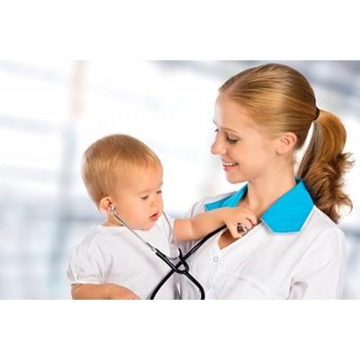 Сестринское дело в педиатрии НМО - 36 часов