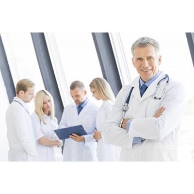 Социально-психологические аспекты в работе врача НМО (для врачей) - 36 часов