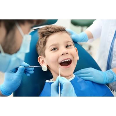 Актуальные вопросы стоматологии детской НМО (для врачей) - 36 часов