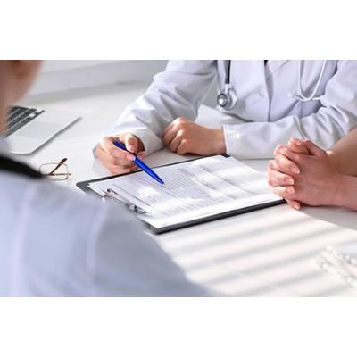 Экспертиза временной нетрудоспособности НМО (для врачей) - 72 часа