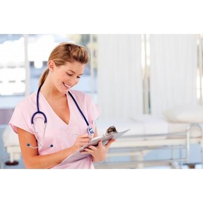 НМО Медицинская сестра врача общей практики (семейного врача) - 36 часов