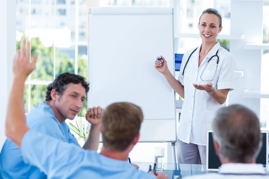 Корпоративное обучение НМО